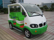 Powerful Electric Golf Club Car 4 Seater With ADC Motor 48V 3KW