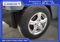 Tire And Wheels Spare Parts For Electric Towing Tractor / Electric Car / Electric Freight Car