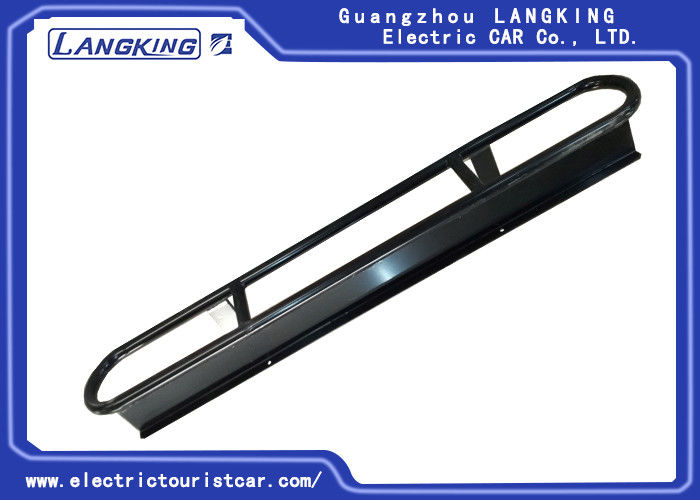 Rear Bumper Club Car Front Suspension Parts For Electric Shuttle Bus / Sightseeing Vehicle